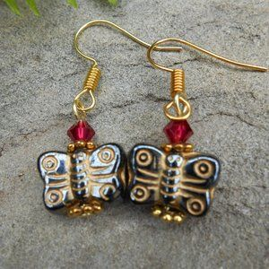 Tawnyshireen Earring Creations